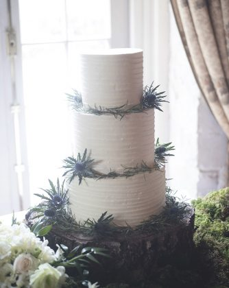 Wedding Cake Envy