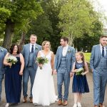 seafield hotel wedding