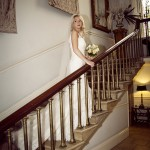 Castle Durrow Couple Photography Wedding