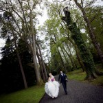 Cabra Castle Couple Photography Wedding