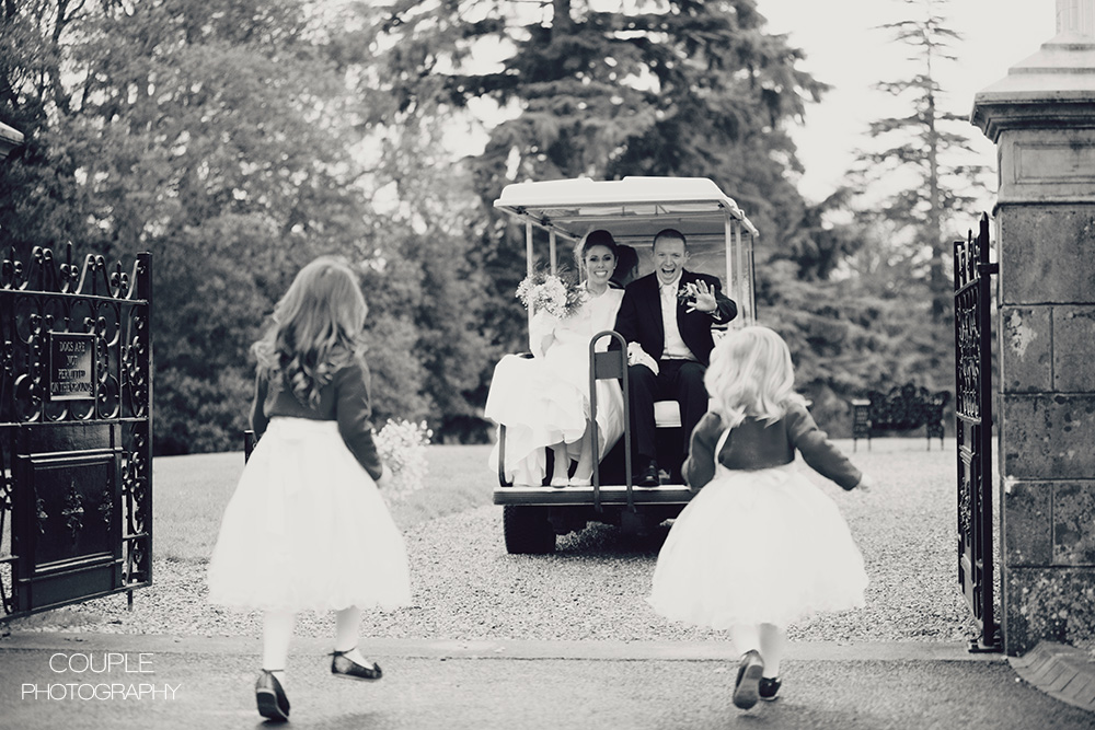 golf cart lough rynn