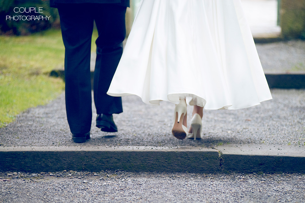 wedding shoes lough rynn