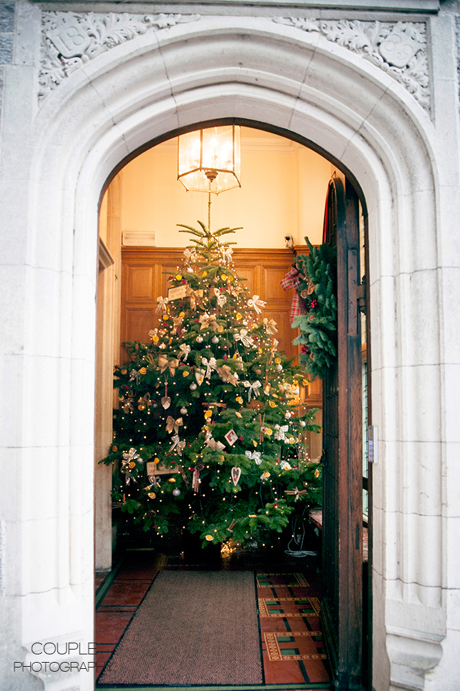 christmas at lough rynn