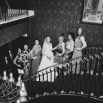 Killiney Castle Wedding