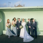 City centre weddings
