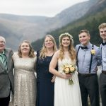 Overseas Couples weddings ireland elopement