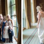 winter wedding druids glen