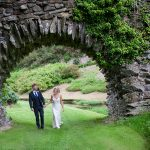 druids glen wedding bridge