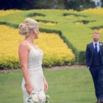 druids glen wedding (celtic cross