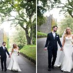 Castle Durrow Wedding