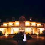 Mount wolseley wedding