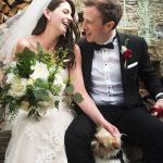 weddings_at_cliff_at_lyons_bride_and_groom_dog_happy