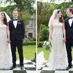 couple_wedding_at_cliff_at_lyons_chessboard_fun_summer_ireland