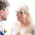bride and groom at clanard court hotel, irish wedding photography, couple photography