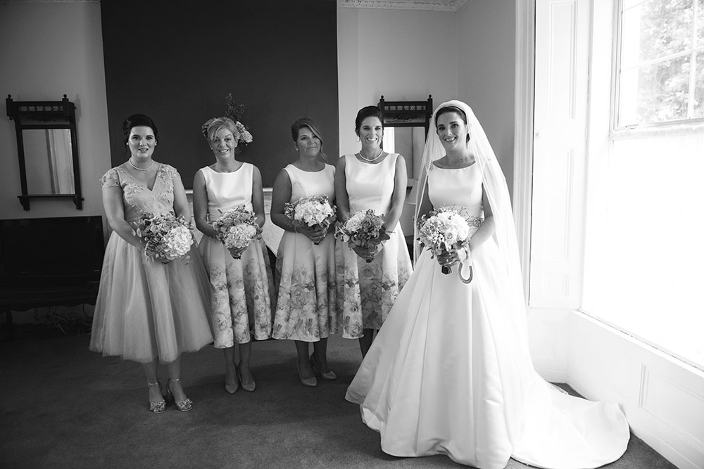 wedding st helens hotel, booterstown