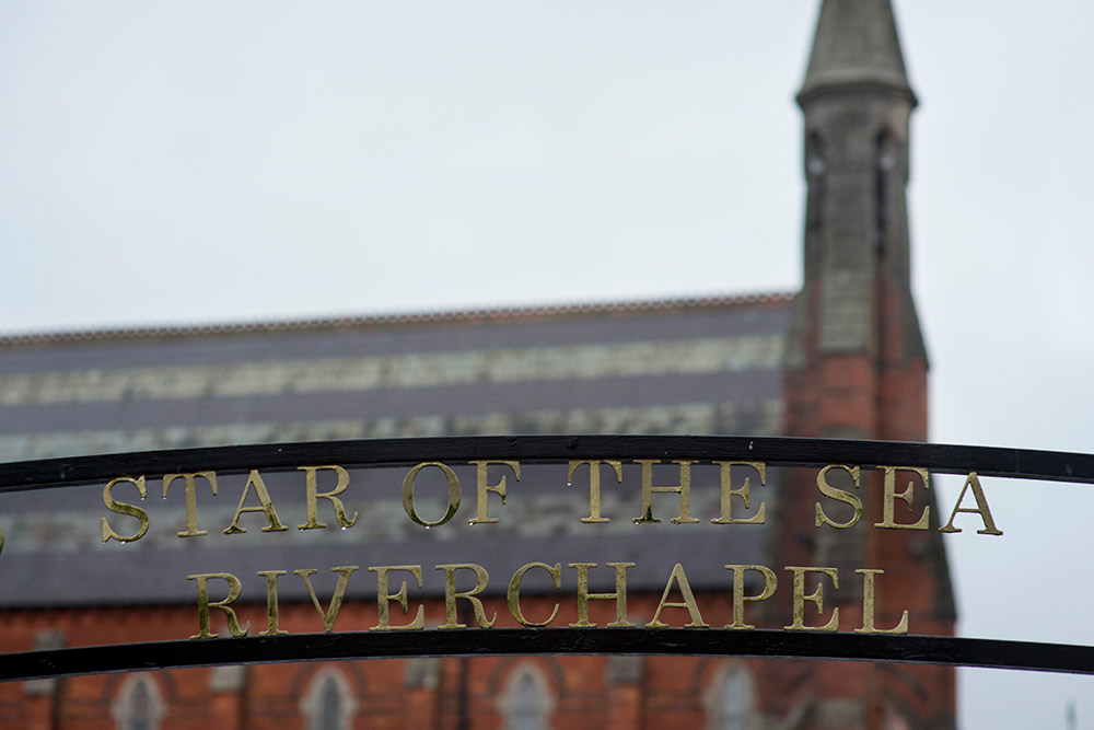 Star of the Sea Riverchapel Church