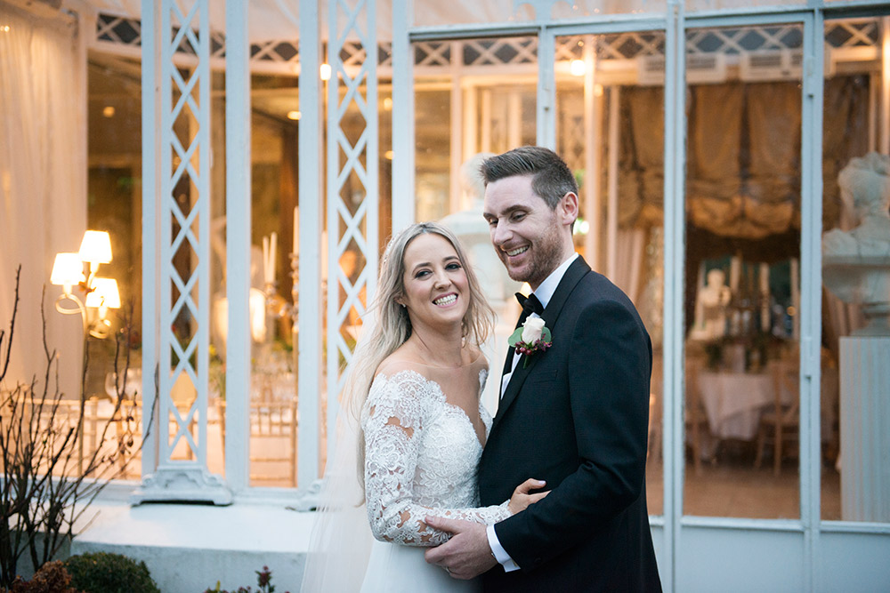 wedding photographers marlfield house