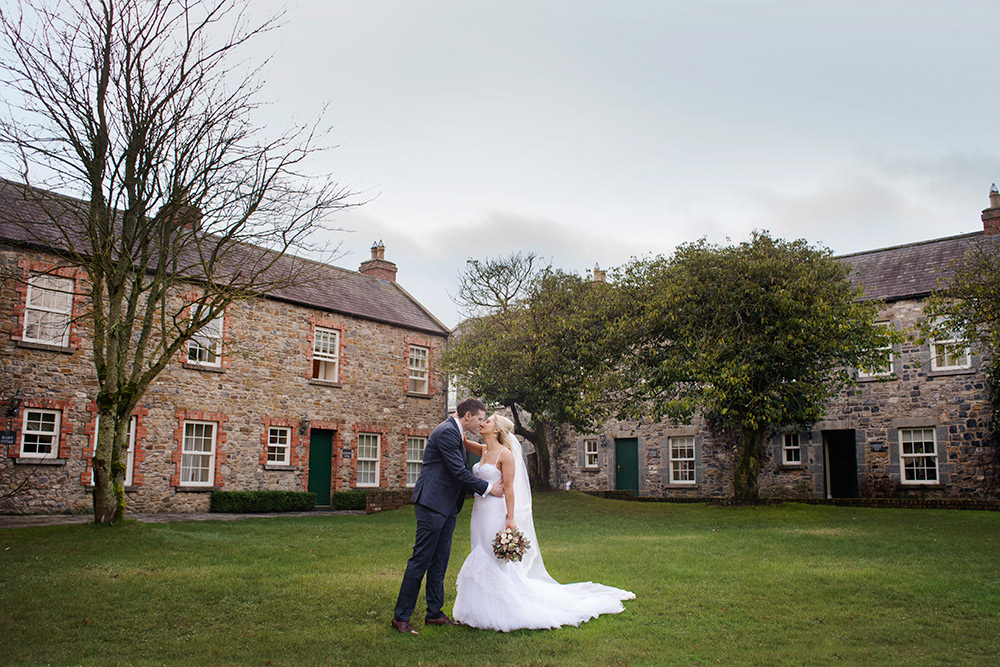 getting married at ballymagarvey village