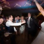wedding dancing fun photography barberstown castle