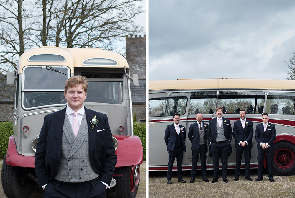 wedding photographers kildare barberstown castle
