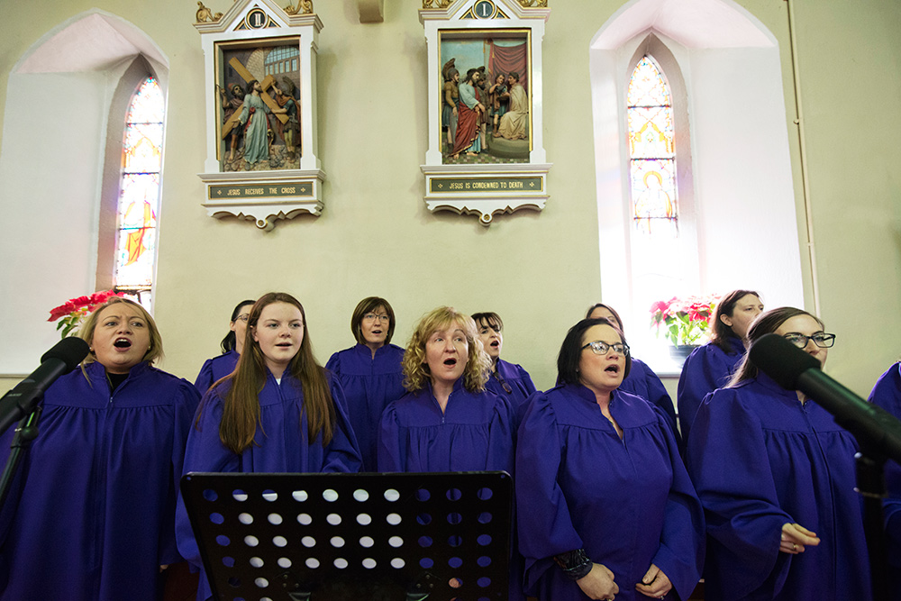 celbridge musical choir
