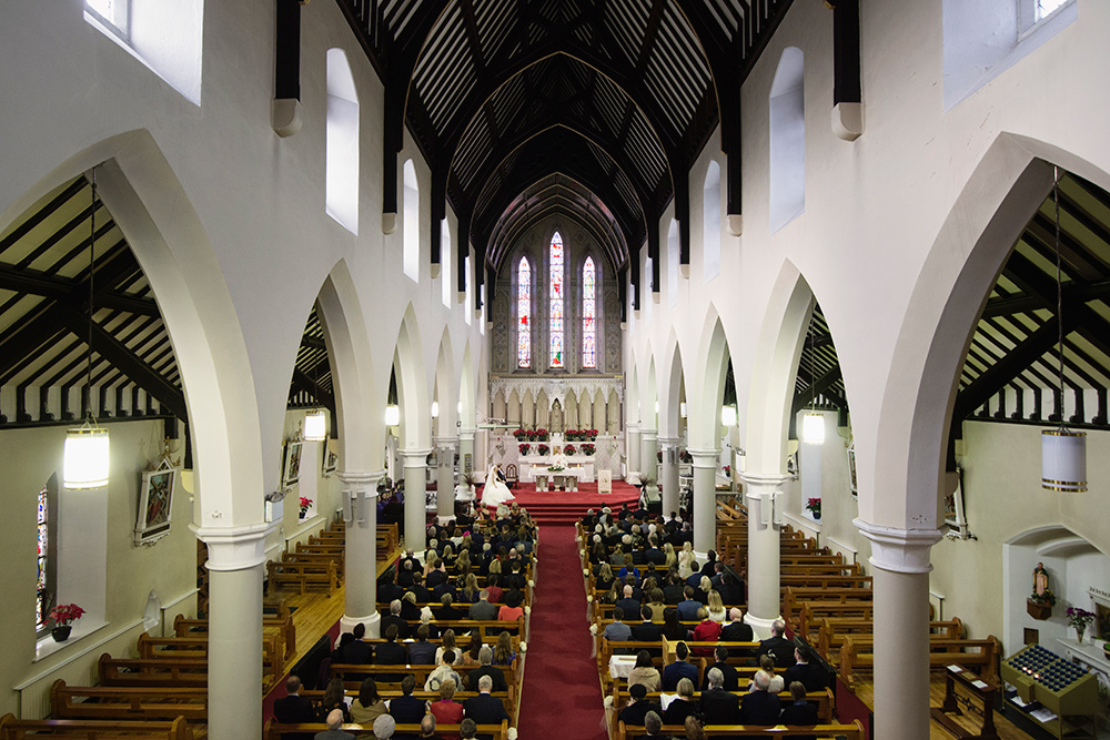 saint patricks church celbridge