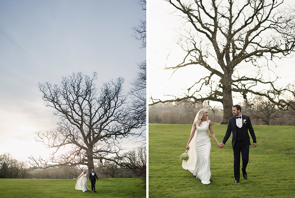 spring wedding rathsallagh house