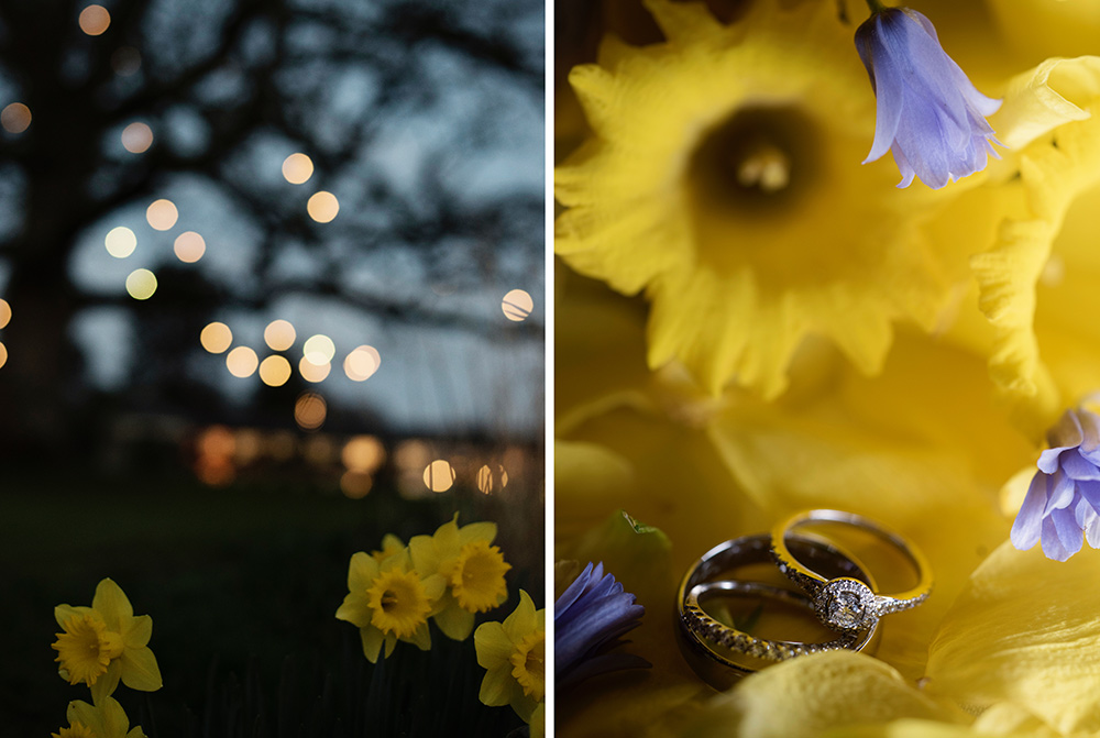 rathsallgh house spring wedding