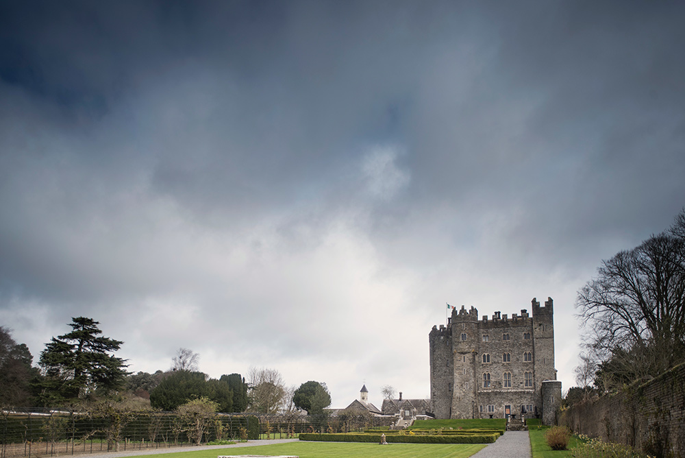 destination weddings in Ireland