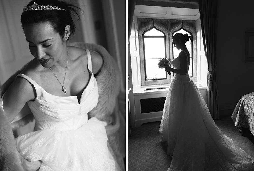 wedding inspiration kilkea castle