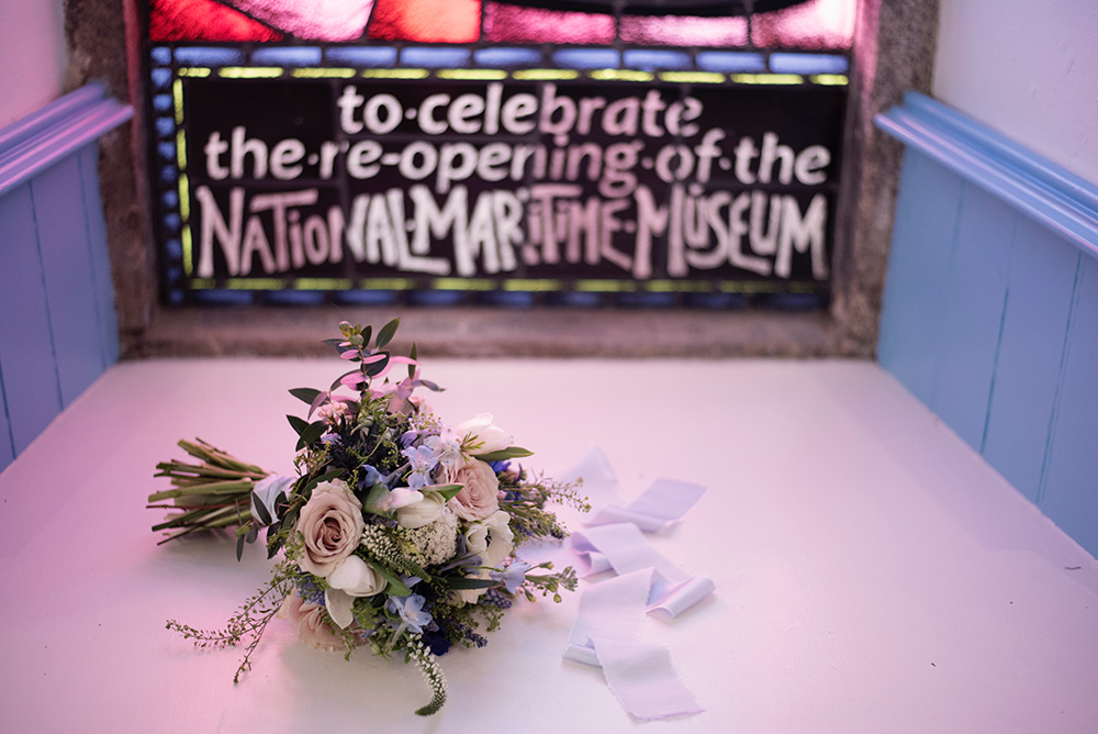maritime museum of ireland wedding