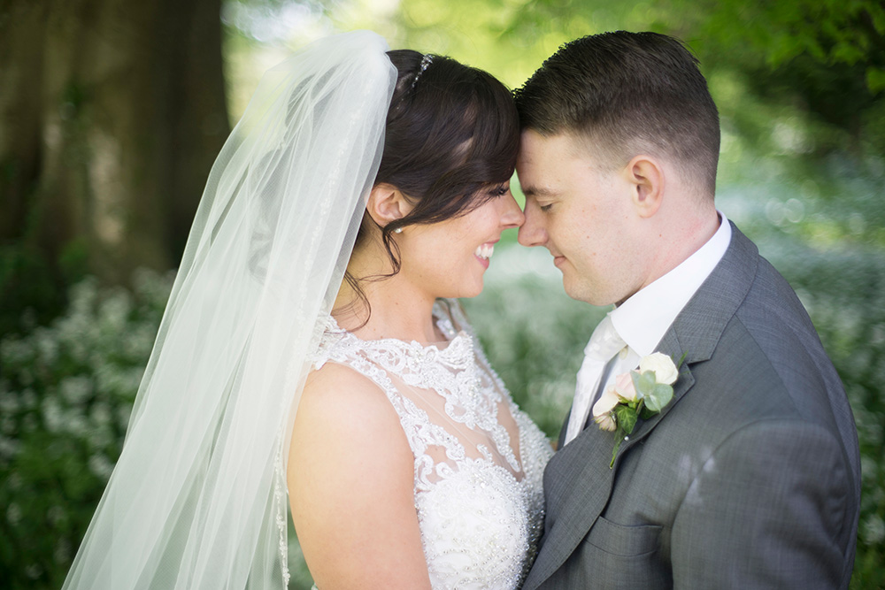 recommended wedding photographer Rathsallagh House wedding