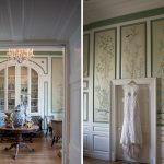 Castle Durrow Bridal Suite