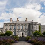 Castle Durrow Grounds
