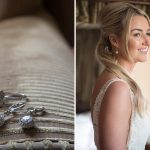 Wedding rings at clanard court hotel