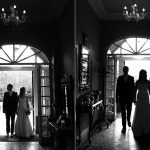 indoors wedding summerhill house hotel