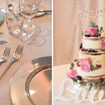 Lyrath Estate Wedding Photography wedding cake