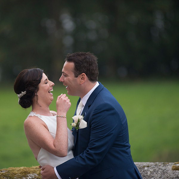waterford castle wedding