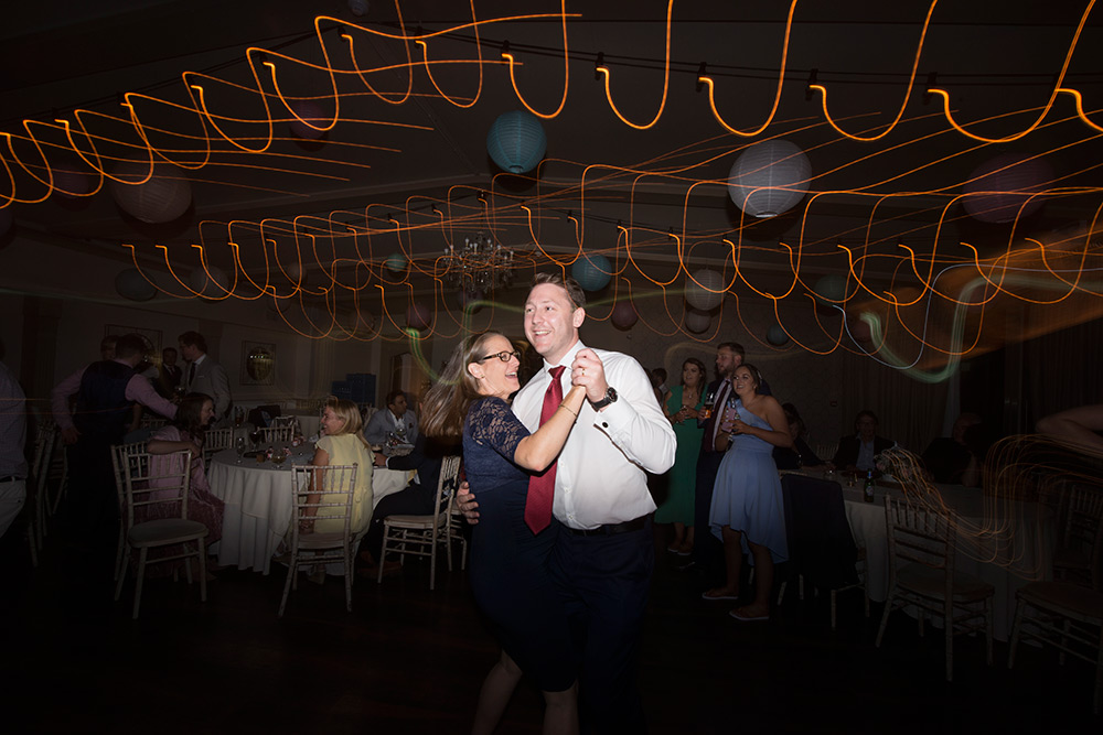 dancing photos of wedding at bellinter house wedding