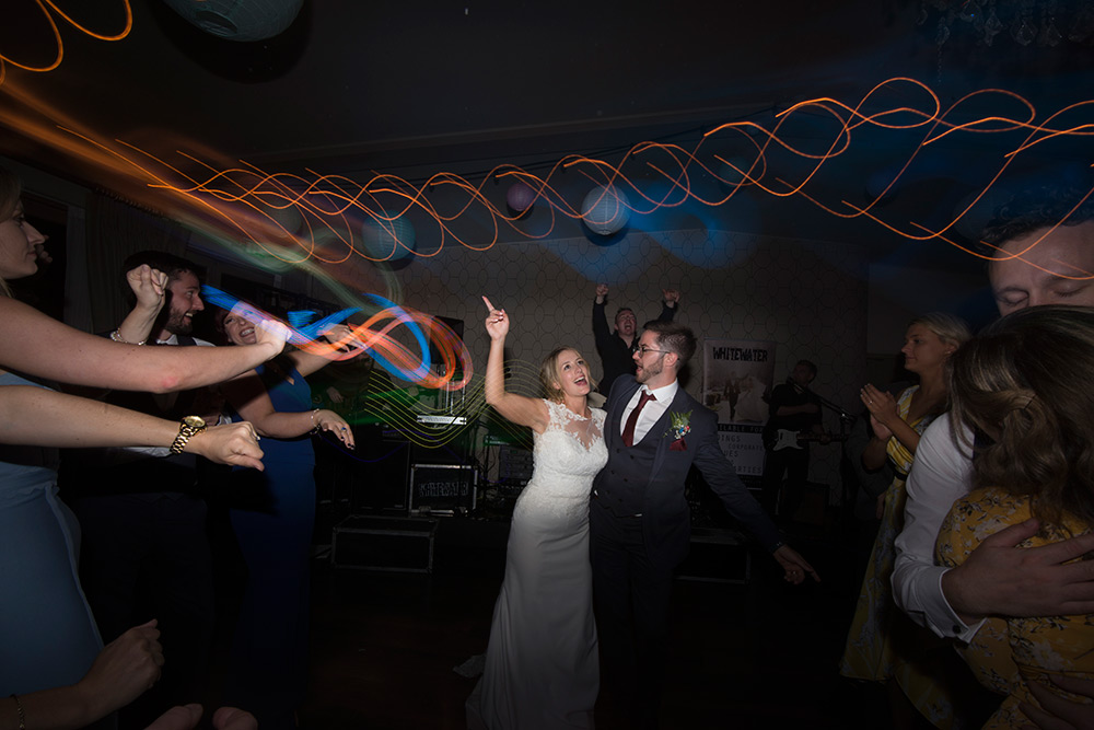 wedding couple dance moves at wedding at bellinter house