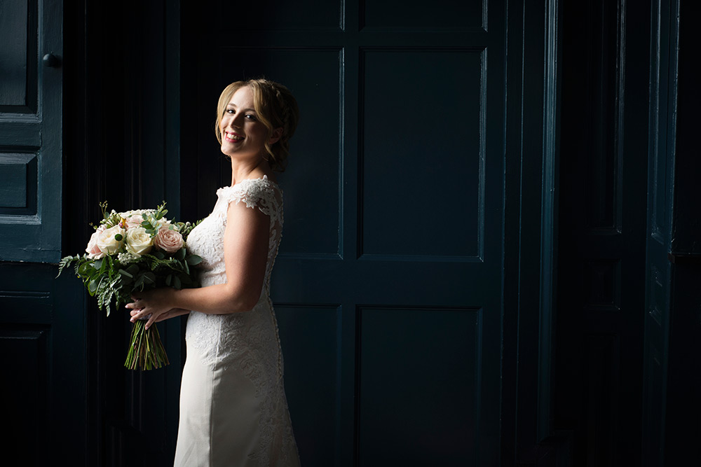 winter wedding bellinter house meath