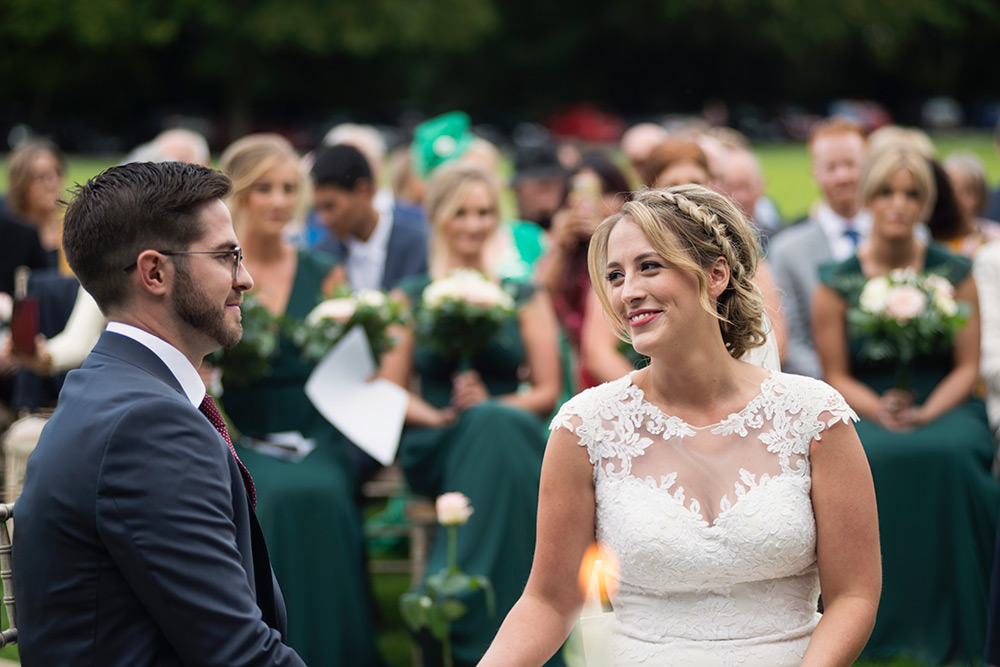 natural wedding photography bellinter house