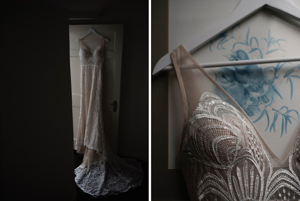 ivyandwhite wedding dress