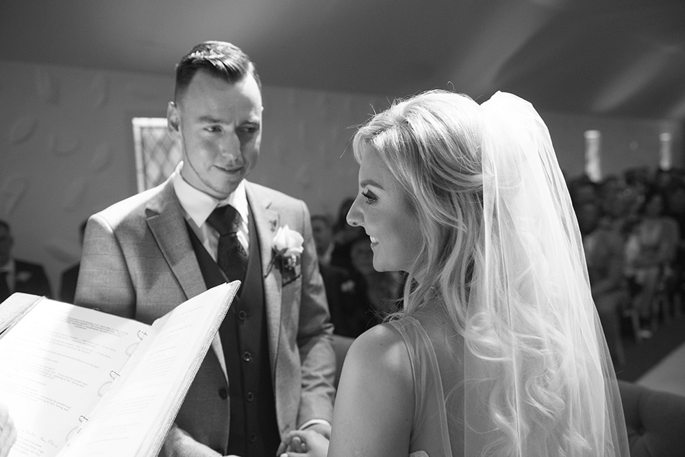 wedding photographer rathsallagh house hotel