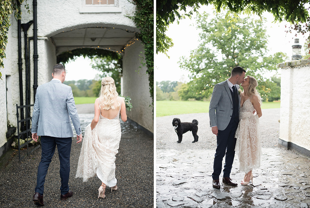 country house wedding ireland