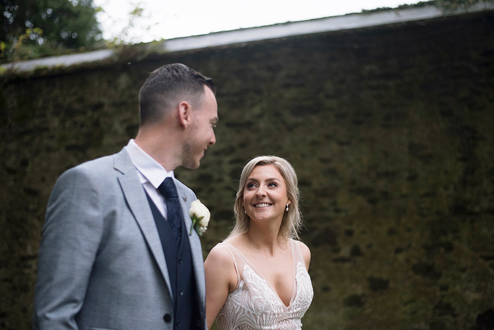awesome wedding photographers in ireland