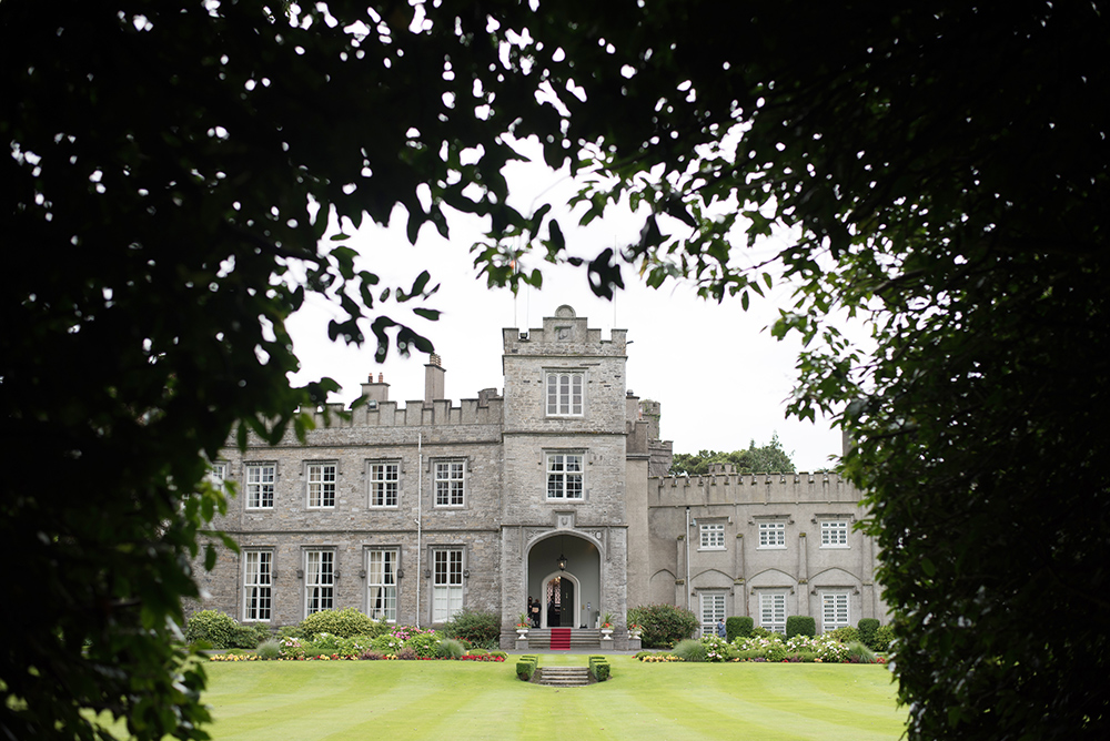 Luttrellstown Castle wedding venue