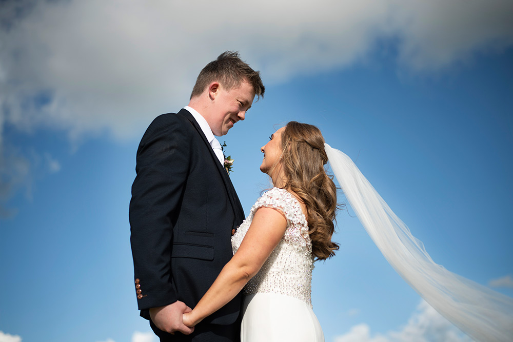 recommended wedding photographers in cavan