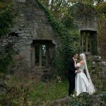 Kilkea Castle Wedding