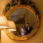 reception at tankardstown house